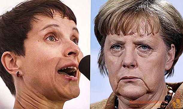 Angela Merkelの主張:「優れた政治家は子供を産むに違いない」