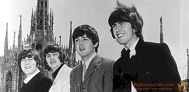 البيتلز: قبل 50 سنة ، هذيان في إيطاليا