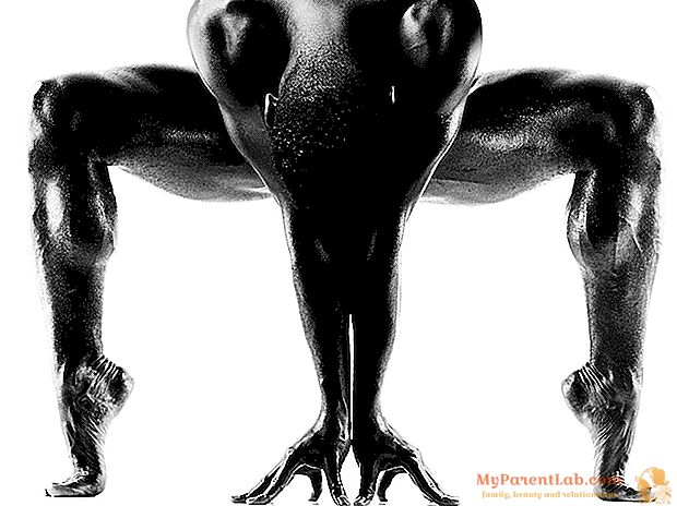 """Kekuatan Tubuh"": kekuatan tubuh yang dipamerkan di Triennale"