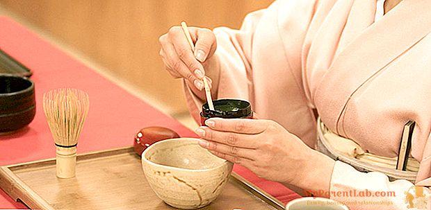 En Bolonia para el festival del té: 10 cosas que debes saber sobre la bebida, Japón y sus antiguos rituales.