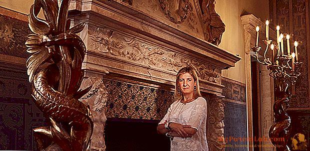 Castellane 2.0: historias de quienes viven en las residencias históricas de Italia (y de los esfuerzos para mantenerlas)