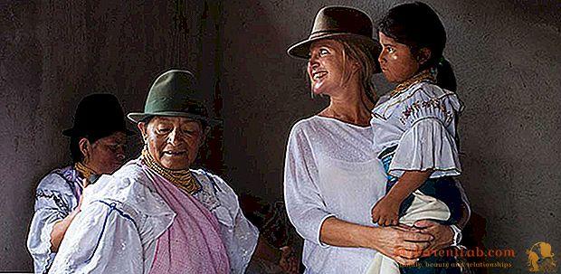 """كيارا روسيتو: """"بقي قلبي في الإكوادور"""""""