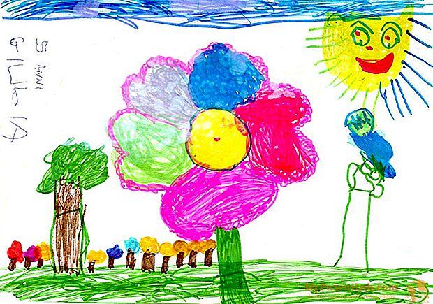 كيف نفهم رسومات الأطفال