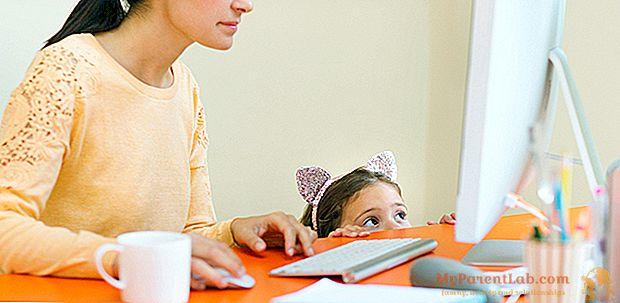 スマートワークはどのように機能しますか。親を助けるアジャイルな仕事ですか?