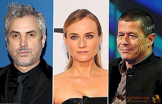 Cuarón, Carrère und Diane Kruger: Hier ist die Venice 72-Jury