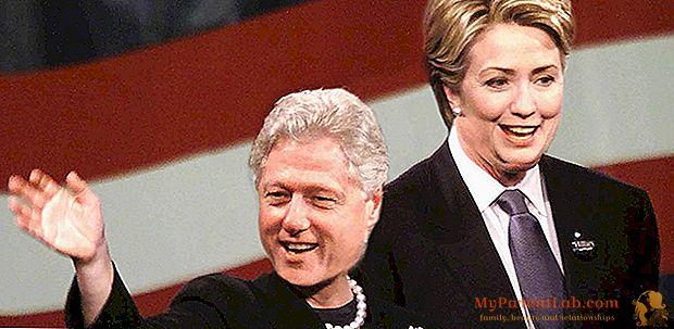 Pemilu AS: Ibu Negara terbaik dalam sejarah? Itu akan menjadi Bill Clinton