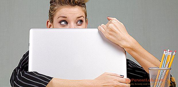 ¿Exibicionistas en las redes sociales? Aquí hay 10 respuestas ... irónico