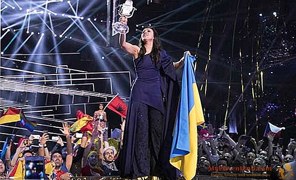 Eurovision Song Contest 2016: Ucrania gana