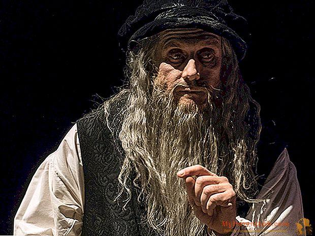 """Finazzer、フランスに """"彼の"""" Leonardo da Vinciを紹介"""