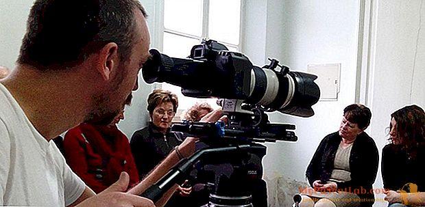 """""""Γονείς"""": καθημερινοί ήρωες στο Φεστιβάλ Κινηματογράφου Locarno"""