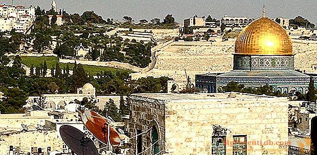 Ostjerusalem: Frieden und Besen