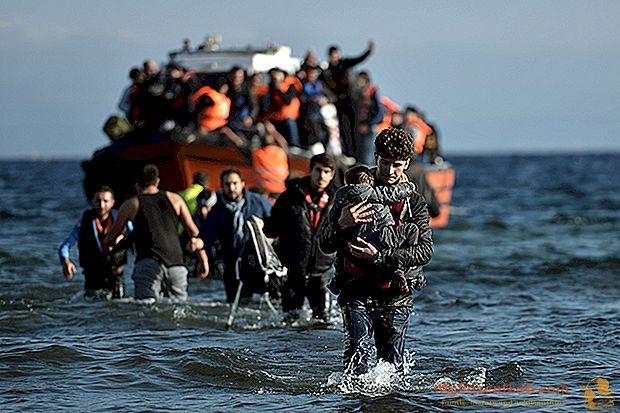 Día Mundial del Refugiado 2017: todos los eventos programados para #ConRefugiados
