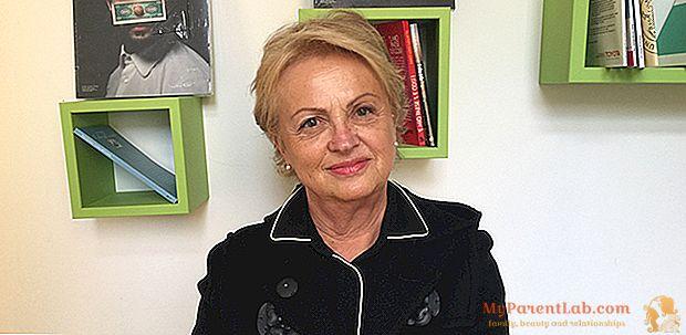 """Giuliana Grego Bolli vadovaus universitetui Perudijos užsieniečiams: """"Kultūra skatina integraciją"""""""