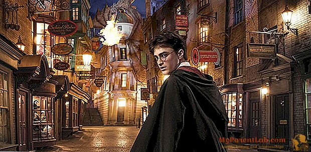 Harry Potter: Edimburgo, la ciudad natal del mago, celebró 20 años de la primera novela