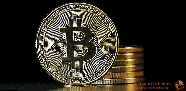 سوق العملة الجديدة. اندفاع الذهب الرقمي الحقيقي