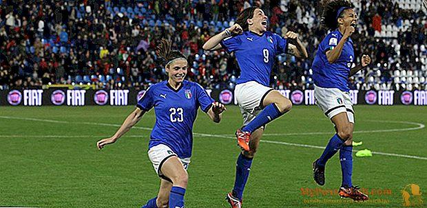 Das Italien, das auf die WM hofft: Wer sind die Italiener einen Schritt von der Qualifikation entfernt