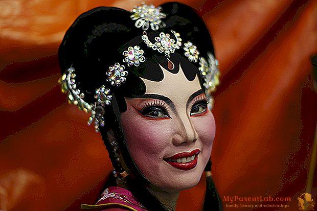 チャイニーズオペラはまだバンコクを征服