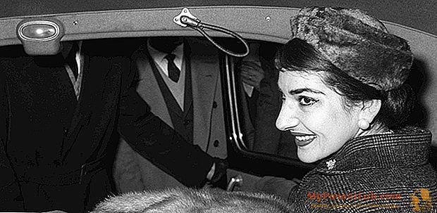 La exposición sobre María Callas y su relación con Roma: todo para ser escuchado