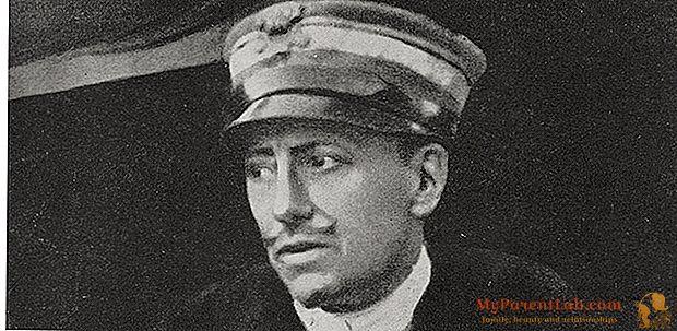Luisa Casati Stampa, a marquesa que quebrou o coração de Gabriele D'Annunzio