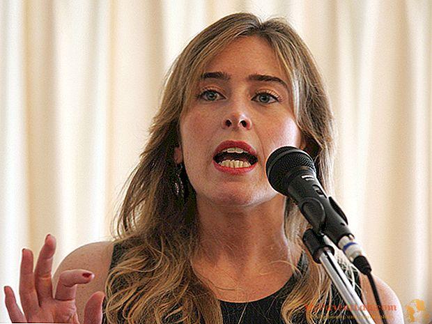 """María Elena Boschi: """"La lucha contra la violencia contra las mujeres también pasa por la cultura"""""""
