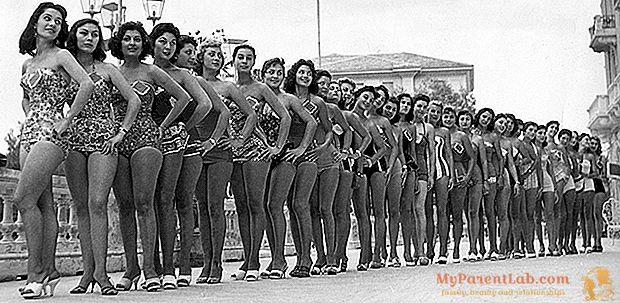 Miss Italia, todas las reinas desde 1939 hasta hoy: rostros, anécdotas y curiosidades.