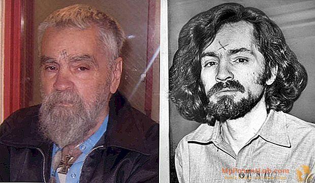Charles Manson, el homicidio que ordenó el asesinato de Sharon Tate, murió.
