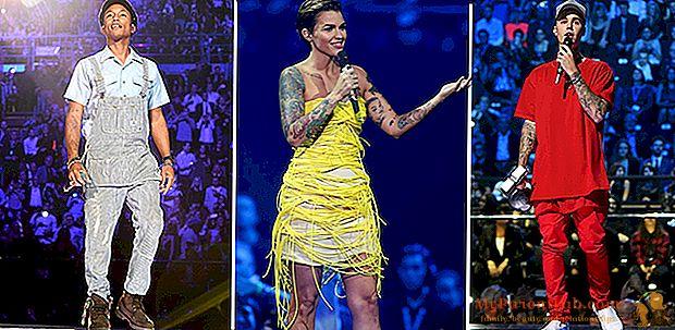 MTV EMA:ポップミュージック、ピザ、パジャマ、ミラノの夜の主人公の間