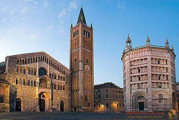 Parman kulttuuripääkaupunki 2020: voitto hyvin vaaleanpunaisen unelmaryhmän ansiosta