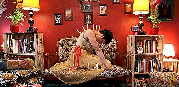 Perugia Social Photo Fest: cuando la fotografía es terapéutica.