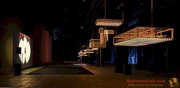 Philippe Parreno: Hipotezė apie meną (ir jo ateitį) Milane