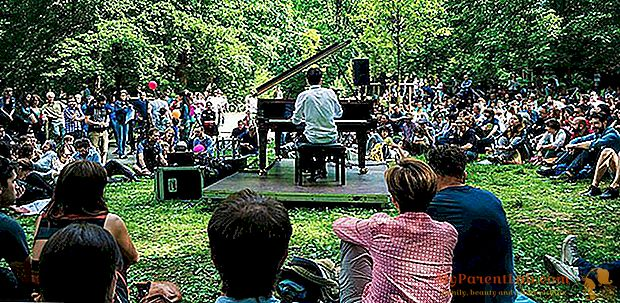 Piano City Milan 2017. Hier finden Sie 25 Events, die Sie nicht verpassen sollten