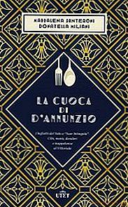Ese tweet travieso firmado por Gabriele d'Annunzio