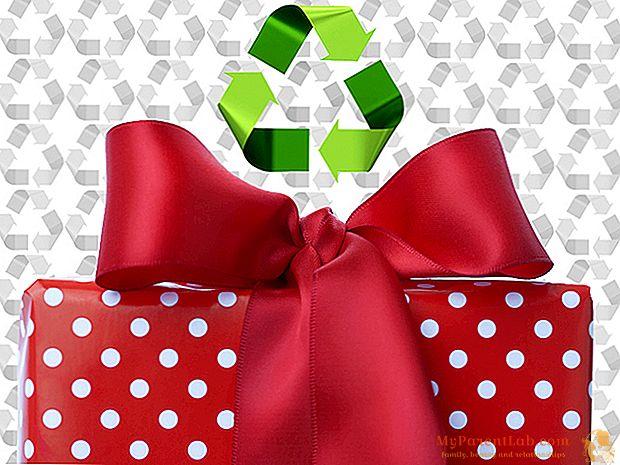 Hadiah Natal daur ulang? Berikut 10 tips untuk menghindari kebodohan