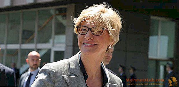 רוברטה פינוטי: איזיס הסבירה לבתי