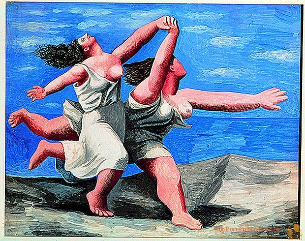 Roma rinde homenaje a Picasso con una gran exposición en la Scuderie del Quirinale