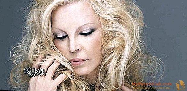 Sanremo 2016. Tekst van de liedjes - Patty Pravo, grote luchten