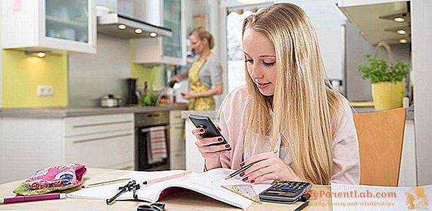Smartphones y familias hiperconectadas, 7 consejos anti-dependencia.