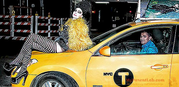 Susanne Bartsch: menampilkan ikon New York tahun 1980-an