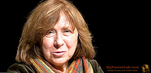 Svetlana Alexievich 2015 m. Nobelio literatūros premija