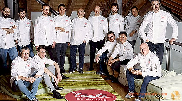 Kembali 'Taste of Milan', 4 hari mencicipi untuk menemukan dan merasakan masakan Milan yang tinggi