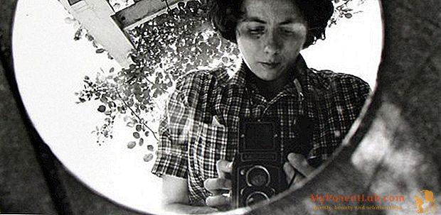 ミラノで展示されているストリート写真の先駆者、Vivian Maier氏