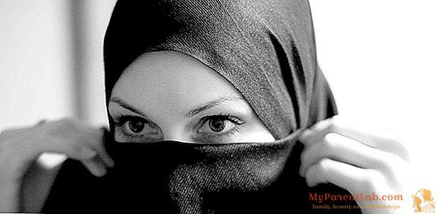 """يوم الحجاب العالمي ، أبرودار: """"الحجاب الإسلامي اختراع مسيحي"""""""