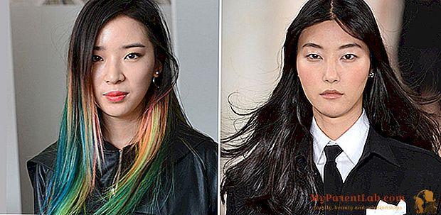 韓国人女性の10の美しさの儀式