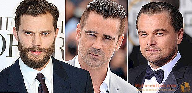 Hombre de belleza: cortes de pelo y tendencias para él.