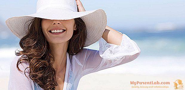 Cabello dañado: 5 remedios dermatólogos para mantenerlos sanos.