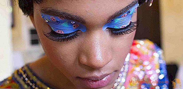 コスモプロフ2018、美しさは緑と多民族