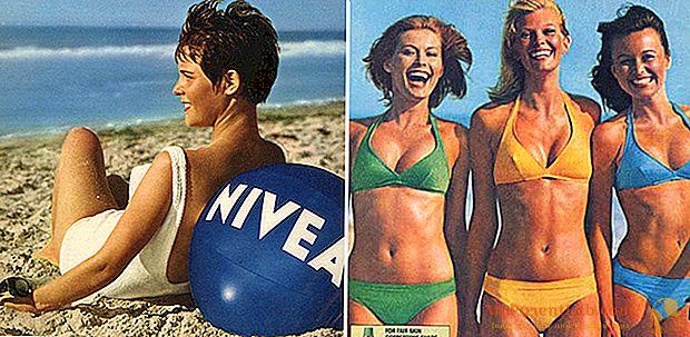 Perempuan dan pengumuman dari 50-an hingga hari ini