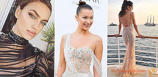 Insta Cannes 2017: entre bastidores del festival a través de Instagram