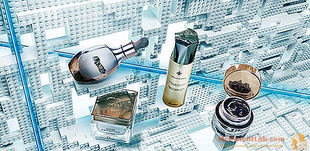 Die Anti-Age-Kosmetik der Zukunft? Fokus auf Natürlichkeit und Selbstregeneration der Haut