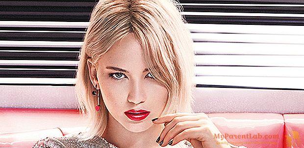 Lábios brilhantes: uma lição de batom (efeito laca) da Dior